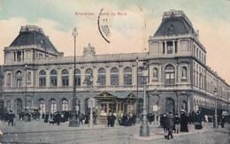 Bruxelles, Gare Du Nord (pk53900) - Spoorwegen, Stations