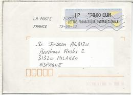 FRANCIA CC ATM - France
