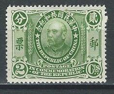China Mi 137 * MH - Cina