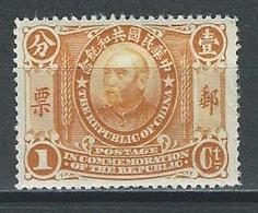 China Mi 136 * MH - Cina