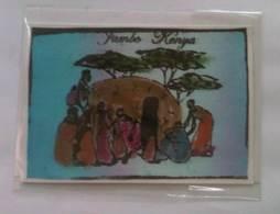Kenya - Kenya Postcard #49 - Kenya