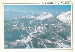 PUY ST VINCENT VALLEE DE LA VALLOUISE (dil27) - France