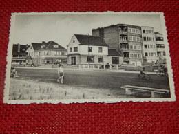 St.  IDESBALD  -   Villas Op De Zeedijk  - Villas Sur La Digue - Koksijde