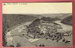 Bouillon - Frahan - Relais Rochehaut 1946 - Deponeren- Aflossingen - Bouillon