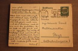 ( 1918 ) GS DR  P 226 I  Gelaufen  -   Erhaltung Siehe Bild - Allemagne