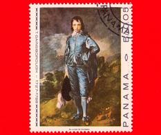 PANAMA - Nuovo - 1967 - Blue Boy, Dipinto Di Thomas Gainsborough (1727-1788) - 0.05 - Panama