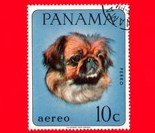 PANAMA - Nuovo - 1967 - Animali Domestici - Cane - Canis Lupus Familiaris - 10 - P. Aerea - Panama