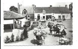QUIMIAC - Le PALMA Et Café Central - Artaud N°38 - Mesquer Quimiac