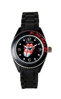 ROLLING STONES AGATHA MONTRE 'FREEZE GREY' ANNIVERSAIRE 2012 - Watches: Modern