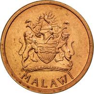Monnaie, Malawi, Tambala, 1995, SUP, Bronze, KM:33 - Malawi