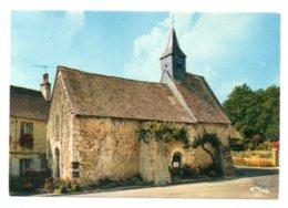 GF (72) 1926, Saint St Georges De La Couée, Combier E 72103 156 0211, Chapelle De St-Fraimbault - Autres Communes