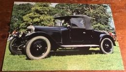 Riley 1923 - 10.8 Horse Power - 2 Seater - Passenger Cars