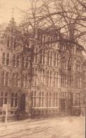 Leuven Louvain Kolenmuseum En Mineralogisch Instituut Der Hoogeschool (Universiteit) - Leuven