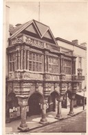 Postcard Exeter The Guildhall My Ref  B12791 - Exeter