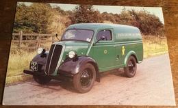 1963 Ford E83W 10 Cwt Van ~ South Eastern Gas Board - Trucks, Vans &  Lorries