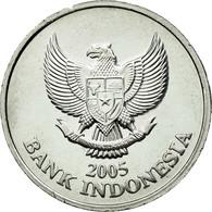Monnaie, Indonésie, 100 Rupiah, 2005, SPL, Aluminium, KM:61 - Indonésie
