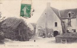 Calvados - Courseulles - La Cour Du Moulin - Courseulles-sur-Mer