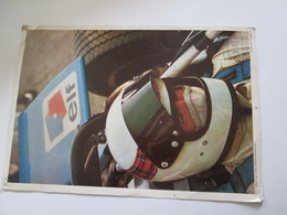 Photo  Collection ELF  21X30 Cm   JACKIE  STEWART - Automobiles