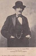 TENIENTE GRAL DON BARTOLOME MITRE, A LOS 80 AÑOS. ED R ROSAUER. CIRCULEE 1904 ARGENTINE  - BLEUP - Politieke En Militaire Mannen