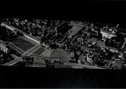 + KÜSTRIN, Kostrzyn Nad Odra, Original, Seltenes Luftbild 1938 Nr. 36246, Format 18 X 13 Cm - Polen