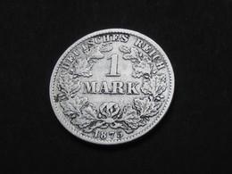 1 Mark 1875 E - Germany  - ALLEMAGNE - Deutsches Reich **** EN ACHAT IMMEDIAT ***** - [ 2] 1871-1918: Deutsches Kaiserreich