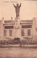 Lokeren Gedenkteeken (Oorlogsmonument 1914-18) - Lokeren