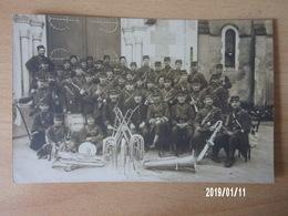 130ème R.I. Mayenne Musique - Regimente