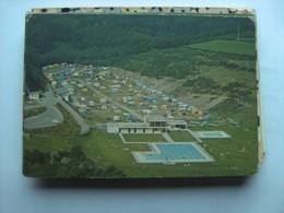 Luxemburg Luxembourg Wiltz Camping Kaul - Wiltz
