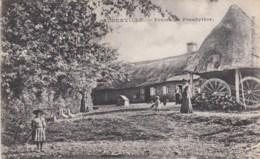 14 - AUBERVILLE - Ferme Du Presbytère. - France