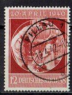 DR 1940 // Mi. 744 O (033..078) - Deutschland