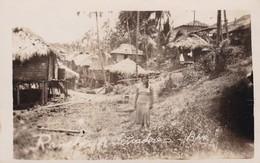 RANCHO DE LEÑADORES. PARAGUAY. NON CIRCULEE. CIRCA 1910s - BLEUP - Chili
