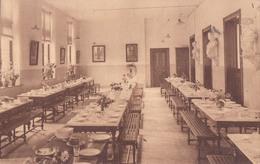 Mesen Institution Royale De Messines Réfectoire - Mesen