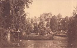 Mesen Institution Royale De Messines Les Ponts Rustiques - Messines - Mesen