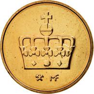 Monnaie, Norvège, Harald V, 50 Öre, 2002, SUP, Bronze, KM:460 - Norvège