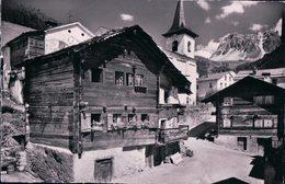 St Luc Val D'Annniviers (18319) - VS Wallis