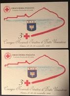 CROCE ROSSA CONVEGNO ISTRUTTORI - Croce Rossa