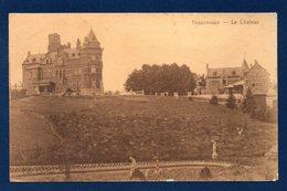 Nessonvaux (Trooz). Château Et Parc Colonheid. - Trooz