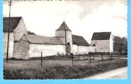 Taviers (Eghezée)-La Ferme Du Château XVIIe S) (Rigo Depuis 1941)-Portail à Colombier-Edit.Bonsir-Guyot, Taviers - Eghezée