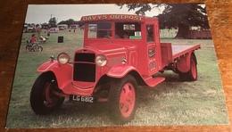 1931 Model 'A' Ford Flat Platform Truck ~ Davy's Outpost - Trucks, Vans &  Lorries