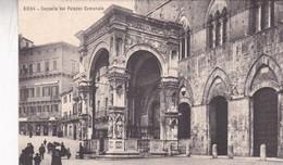 SIENA. CAPELLA DEL PALAZZO COMUNALLE. ED DITTA MARIOTTI ULISSE. CIRCA 1910s - BLEUP - Siena