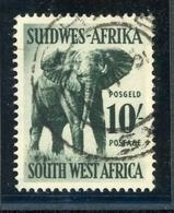Südwestafrika MiNr. 290 Gestempelt Elefanten (W3143 - Namibie (1990- ...)