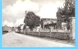 Taviers (Eghezée)-Ancienne Ecole Communale, Rue Du Bas-tige-Edit.Bonsir-Guyot, Taviers - Eghezée
