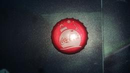 Capsule Coca Cola Noël - Soda