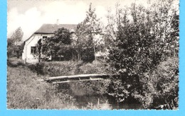 Taviers (Eghezée)-La Ferme Du Moulin Sur La Mehaigne-Rue Ernest Féron-Edit.Bonsir-Guyot, Taviers - Eghezée