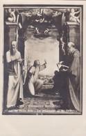 SIENA. ACCAD DI BELLE ARTI. LE STIMATE DI S CATERINA. DOMENICO BECCAFUMI. A.TRALDI. ITALIA. CIRCA 1910s - BLEUP - Schilderijen, Gebrandschilderd Glas En Beeldjes