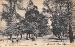 76 - ROUEN - Le Cours-la-Reine - Rouen