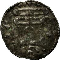 Monnaie, France, Orléanais, Anonymes, Denier, Châteaudun, TB, Argent - 476-1789 Monnaies Seigneuriales