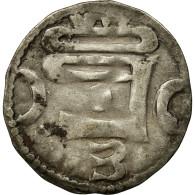 Monnaie, France, Orléanais, Anonymes, Denier, Châteaudun, TTB, Argent - 476-1789 Monnaies Seigneuriales