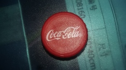 Bouchon Coca Cola Rouge Classic - Soda