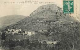 """/ CPA FRANCE 06 """"Vence, Baou Des Blancs Et Villa Valentin"""" - Vence"""
